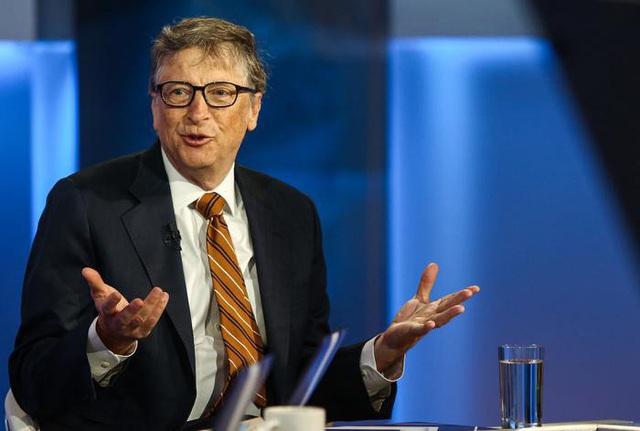 Tết Canh Tý: Hé lộ 10 tỷ phú kiếm nhiều tiền nhất thập kỷ qua - Ảnh 4.
