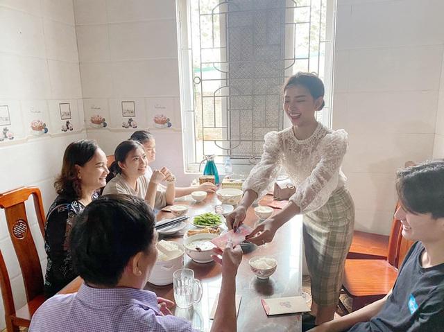 Phan Mạnh Quỳnh lì xì bạn gái hơn 123 triệu đồng - Ảnh 3.