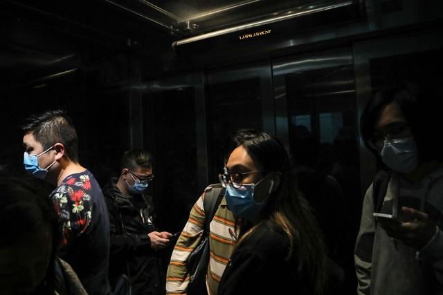 Kỳ nghỉ tết kỳ lạ của người Trung Quốc giữa cơn ám ảnh virus corona - Ảnh 4.