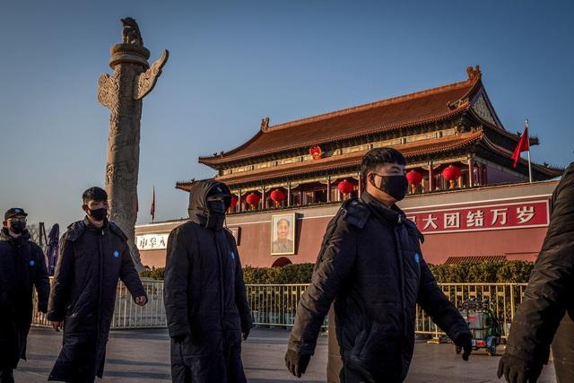 Kỳ nghỉ tết kỳ lạ của người Trung Quốc giữa cơn ám ảnh virus corona - Ảnh 5.