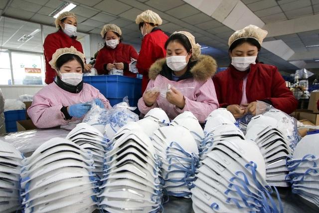 Kỳ nghỉ tết kỳ lạ của người Trung Quốc giữa cơn ám ảnh virus corona - Ảnh 8.