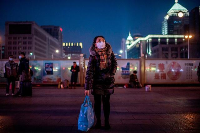 Kỳ nghỉ tết kỳ lạ của người Trung Quốc giữa cơn ám ảnh virus corona - Ảnh 9.