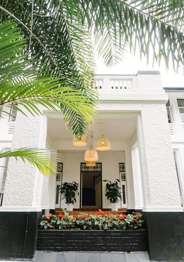 Nhà cổ 80 năm tuổi ở Singapore của Bằng Lăng - Ảnh 2.