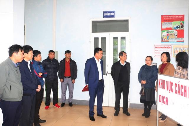 Ngừa dịch Corona, Formosa thông báo công nhân viên người Trung Quốc nghỉ thêm 2 tuần - Ảnh 1.