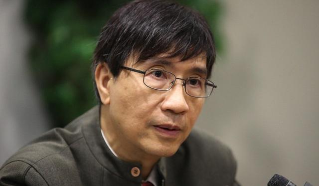 Nhóm nghiên cứu Hong Kong đã chế được vắc xin cho virus Vũ Hán - Ảnh 1.