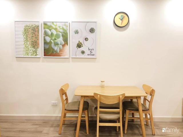 Căn hộ 76,9m² ấm áp với đủ loại hoa và nội thất gỗ ở Mỹ Đình, Hà Nội - Ảnh 35.