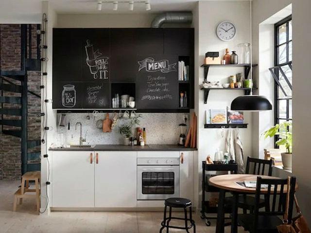 10 cách siêu dễ để tạo một không gian nấu nướng thanh lịch theo phong cách Scandinavian - Ảnh 10.