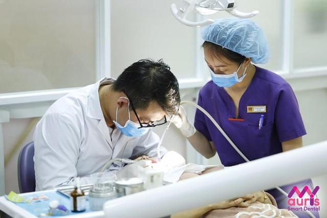 Nha khoa My Auris – Địa chỉ trồng răng Implant uy tín và an toàn - Ảnh 3.
