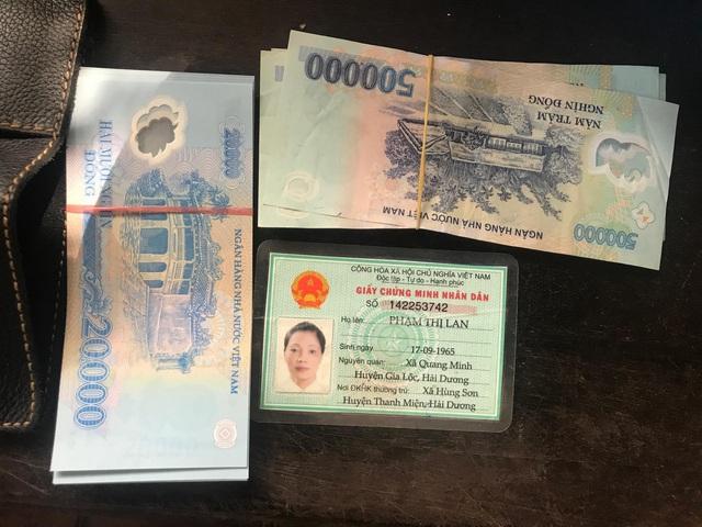 Hải Dương: Công an huyện Ninh Giang giúp dân tìm lại nhiều tài sản bị mất trong dịp Tết - Ảnh 1.