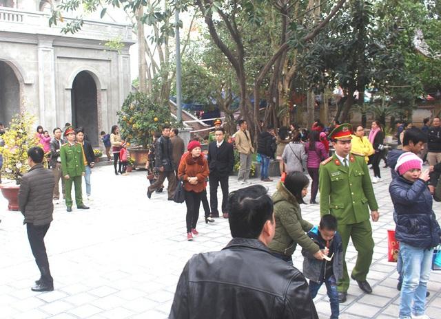 Hải Dương: Công an huyện Ninh Giang giúp dân tìm lại nhiều tài sản bị mất trong dịp Tết - Ảnh 4.