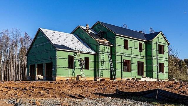 Ngôi nhà được xây từ ý kiến của 2 triệu người  - Ảnh 2.