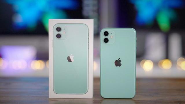 5 smartphone đáng giá nhất đầu 2020 - Ảnh 1.