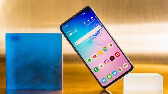 5 smartphone đáng giá nhất đầu 2020 - Ảnh 5.