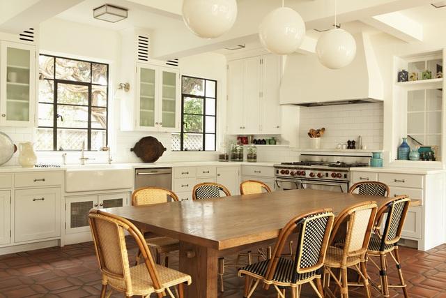 Những căn bếp gia đình bình dị nhưng cũng đủ khiến bất kì ai phải mê đắm - Ảnh 2.