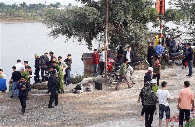 Lật thuyền trên sông, 2 vợ chồng chết thảm trong đêm - Ảnh 1.