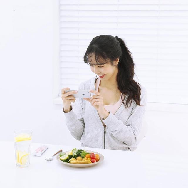 Gần Tết tiệc tùng liên miên, HLV chỉ ra 3 quy tắc giúp bạn không bị tăng cân quá đà - Ảnh 3.