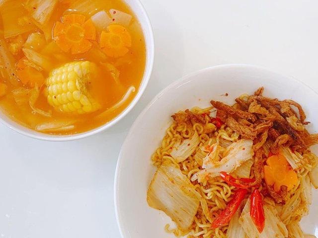 MC làm từ thiện nhiều nhất Việt Nam lên tiếng về tranh cãi ăn chay không được ăn hành tỏi - Ảnh 4.
