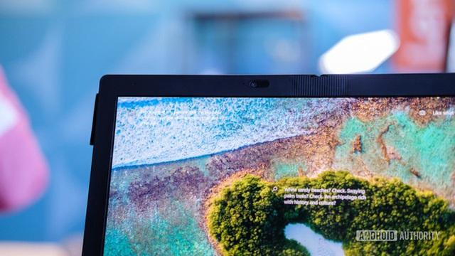 Laptop màn hình gập đầu tiên trên thế giới, giá 2.500 USD - Ảnh 6.