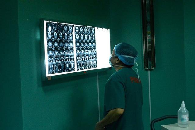 BS khuyến cáo: Xuất hiện hạch to tại vùng cổ cần cảnh giác với bệnh ung thư tuyến giáp - Ảnh 1.