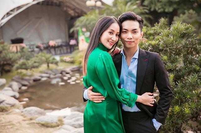 Khánh Thi luôn lo chồng ngoại tình - Ảnh 2.