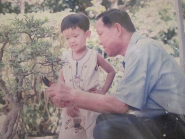 Chuyện hậu cung ít biết của tướng Nguyễn Việt Thành (3): Đêm động phòng lỡ dở - Ảnh 4.