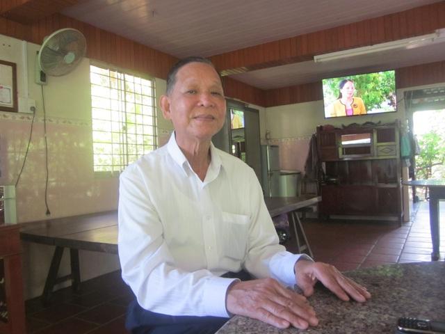 Chuyện hậu cung ít biết của tướng Nguyễn Việt Thành (1): Hàng tháng vẫn xin tiền vợ - Ảnh 1.