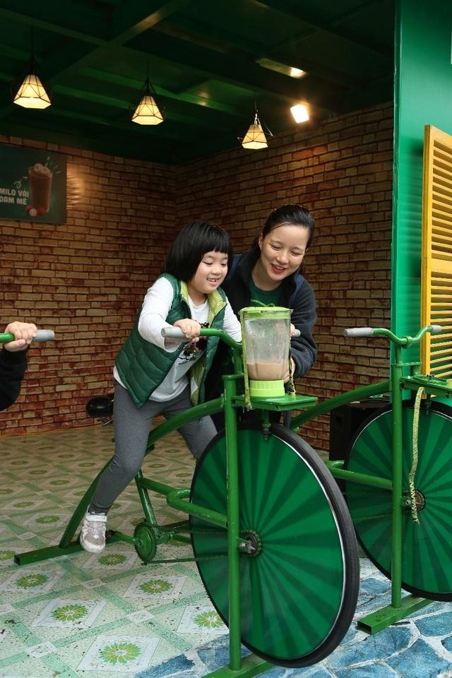 Thủy Anh, Minh Trang 'mách nước' cách cho con mùa Tết tràn đầy năng lượng - Ảnh 4.