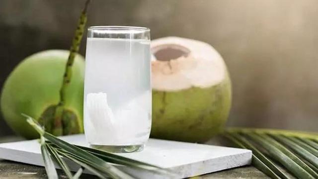 Những đồ uống tuyệt vời giải cứu bạn khỏi cơn say rượu - Ảnh 2.