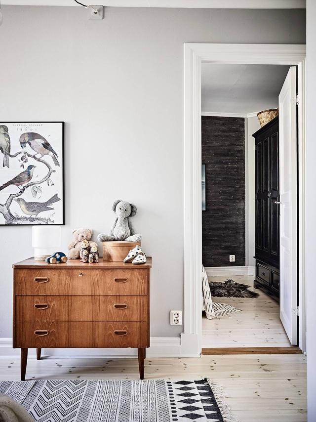 Học cách trang trí độc đáo trong căn hộ 66m² để đón Tết sắp đến - Ảnh 13.