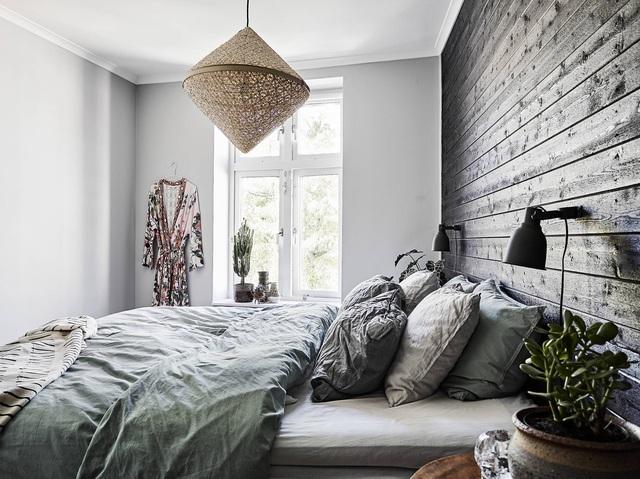 Học cách trang trí độc đáo trong căn hộ 66m² để đón Tết sắp đến - Ảnh 14.
