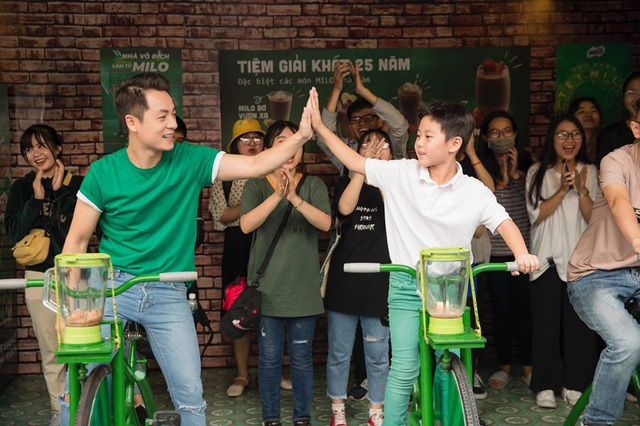 Thủy Anh, Minh Trang 'mách nước' cách cho con mùa Tết tràn đầy năng lượng - Ảnh 3.