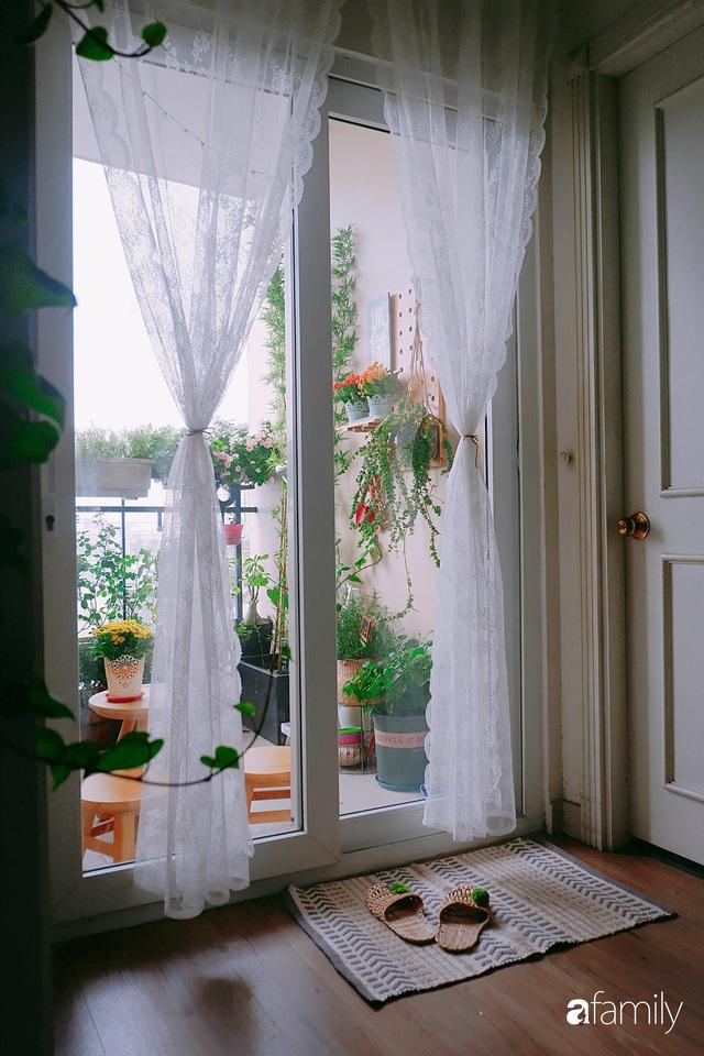 Căn bếp nhỏ xíu xây nhiều năm vẫn gọn đẹp như mới của mẹ đảm ở TP. HCM - Ảnh 24.
