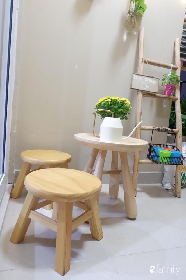 Căn bếp nhỏ xíu xây nhiều năm vẫn gọn đẹp như mới của mẹ đảm ở TP. HCM - Ảnh 25.