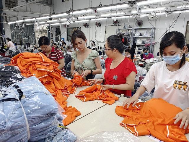 Nữ CEO Trịnh Thị Thúy Vân (Yoona Trinh) xây dựng chuỗi kinh doanh dành cho phái đẹp từ niềm đam mê - Ảnh 4.