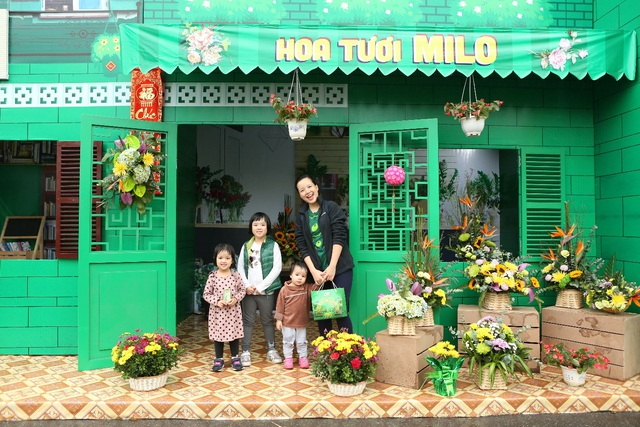 Thủy Anh, Minh Trang 'mách nước' cách cho con mùa Tết tràn đầy năng lượng - Ảnh 5.