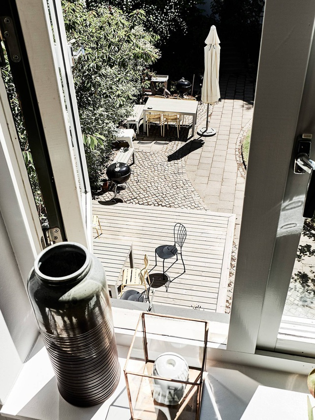 Học cách trang trí độc đáo trong căn hộ 66m² để đón Tết sắp đến - Ảnh 9.