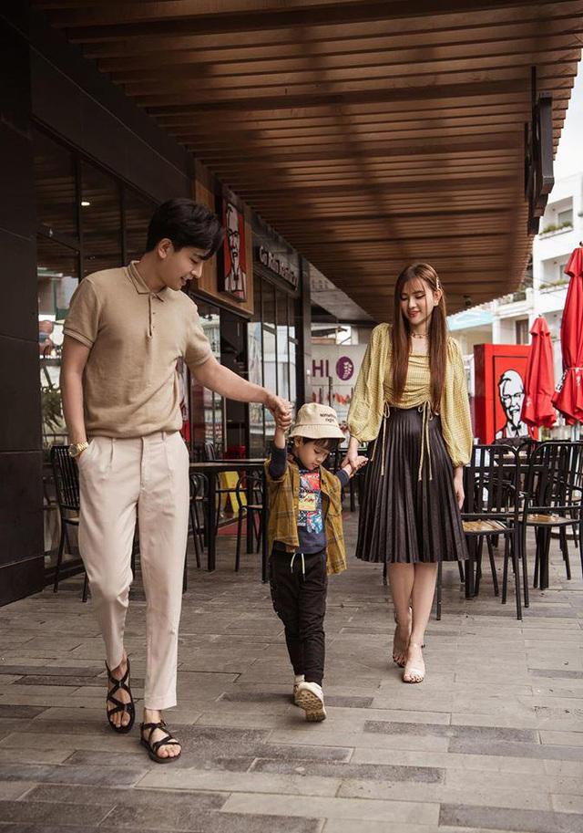 Mỹ nhân hơn chồng cả 10 tuổi vẫn san bằng cách biệt tuổi tác chỉ bằng vài chiêu lên đồ  - Ảnh 6.