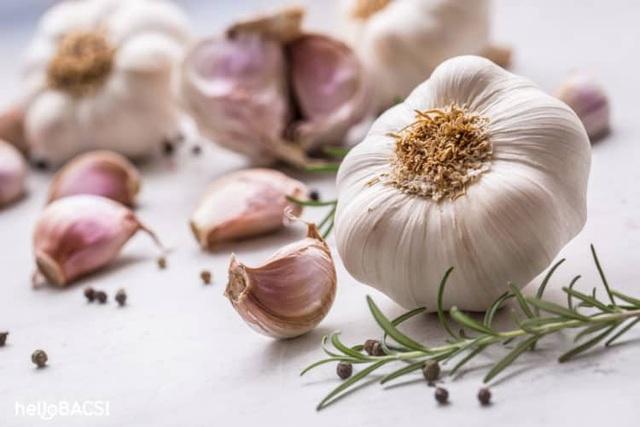 6 loại rau củ nên ăn nhiều vì công dụng ngừa ung thư cực tốt - Ảnh 4.