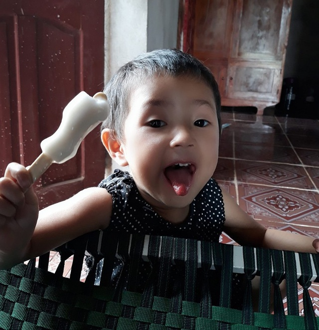 Khát vọng âm thanh của cô bé dân tộc Cao Lan bị điếc bẩm sinh - Ảnh 4.