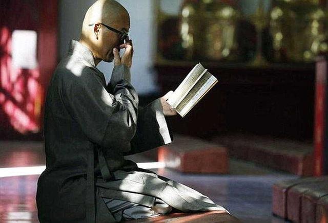 Chân dung triệu phú Trung Quốc từ bỏ tài sản để đi tu - Ảnh 7.