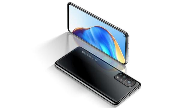 Những smartphone 5G rẻ nhất Việt Nam - Ảnh 1.