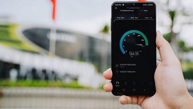 Những smartphone 5G rẻ nhất Việt Nam - Ảnh 5.