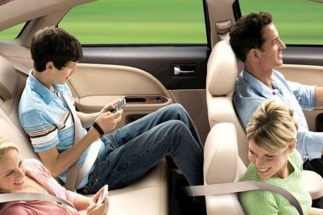 Đây là những chỗ ngồi nguy hiểm nhất trên xe khách, tàu lửa, máy bay, bạn sẽ có cơ hội sống sót cao hơn nếu nắm rõ - Ảnh 1.