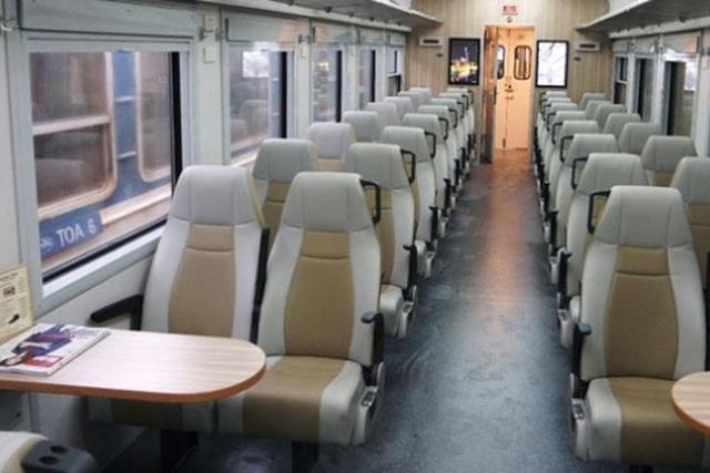 Đây là những chỗ ngồi nguy hiểm nhất trên xe khách, tàu lửa, máy bay, bạn sẽ có cơ hội sống sót cao hơn nếu nắm rõ - Ảnh 2.
