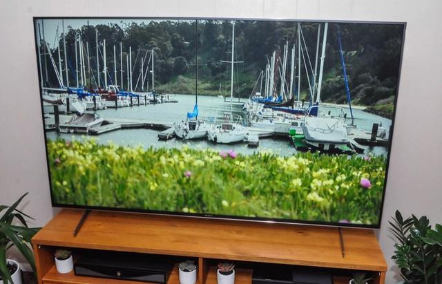 Kích cỡ màn hình TV nào phù hợp nhất với bạn? - Ảnh 2.