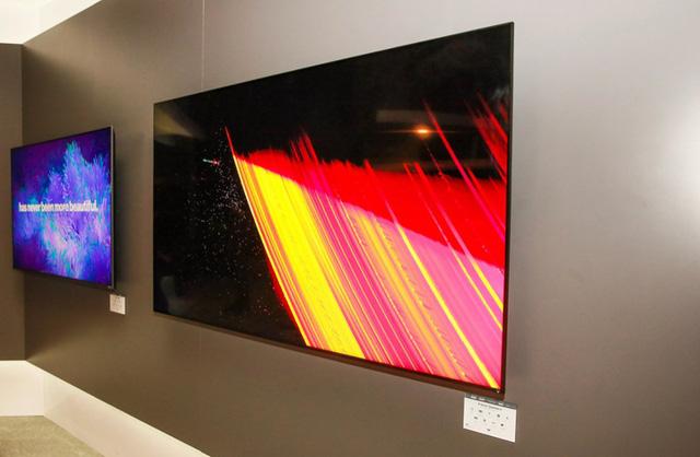 Kích cỡ màn hình TV nào phù hợp nhất với bạn? - Ảnh 5.