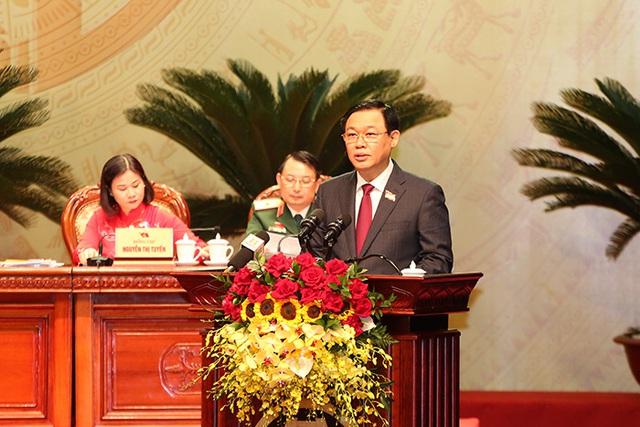 Thường vụ Thành ủy Hà Nội nhiệm kỳ 2020 – 2025 có những ai? - Ảnh 2.