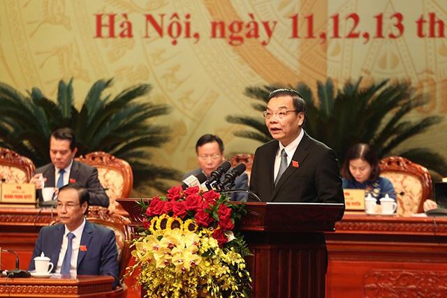 Thường vụ Thành ủy Hà Nội nhiệm kỳ 2020 – 2025 có những ai? - Ảnh 3.