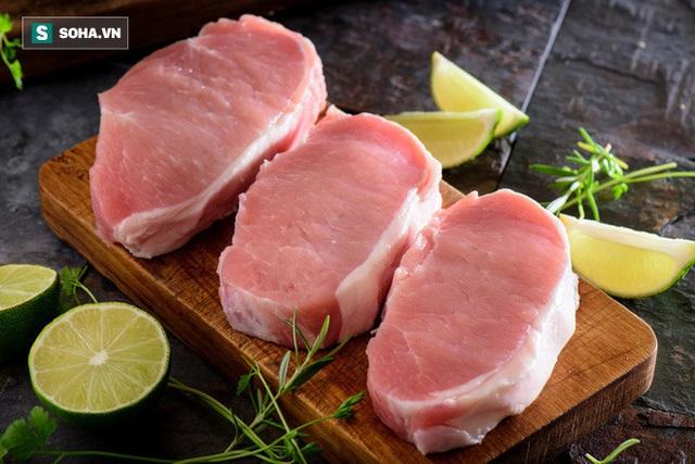 Chuyên gia tiết lộ cách ăn thịt thông minh: Không chỉ tăng cơ, giảm mỡ, mà còn khỏe hơn - Ảnh 1.