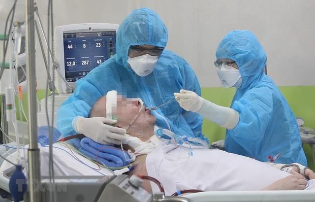Bệnh viện Chợ Rẫy: Không ngừng cố gắng và xứng đáng - Ảnh 3.